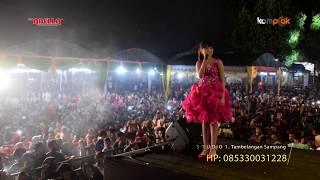 """TASYA ROSMALA """"BOJO GALAK"""" OM ADELLA TERBARU Live di Bangkalan Madura"""