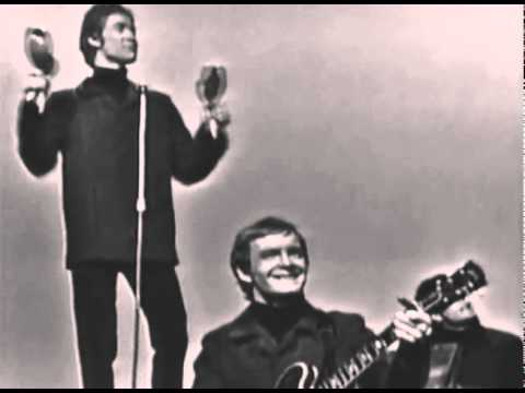 Manfred Mann - Do Wah Diddy (Shindig) - YouTube