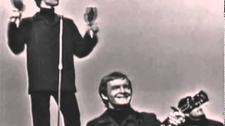 Manfred Mann - Do Wah Diddy (Shindig)