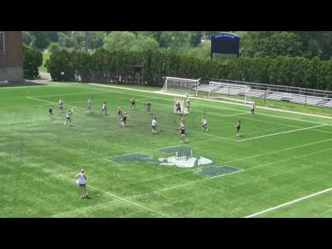 Blue Dogs Lacrosse Summer 2017 Session 3