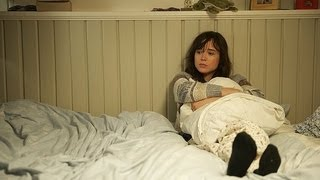 Touchy Feely (Starring Ellen Page) -- Movie Review