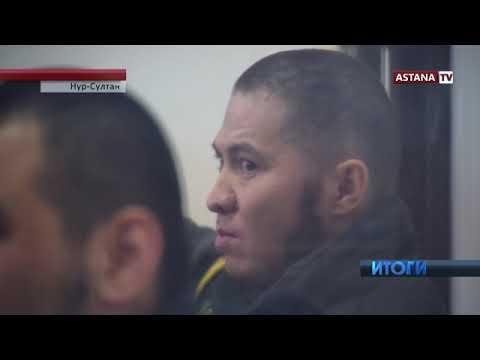 Казахстанцы отрезали головы людей и держали в страхе местных жителей в Сирии