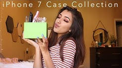 iPhone 7 Case Collection