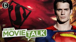 Will WB Reverse Course on Replacing Henry Cavill as Superman? - Movie Talk