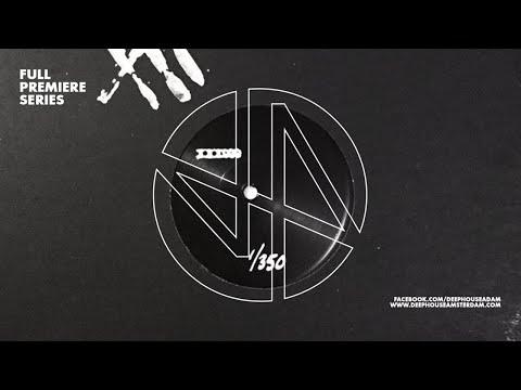 Premiere: Iñigo Vontier - XXX999 - B1