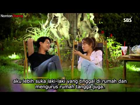 It's Okay, That's Love - Episode 11 Subtitle Indonesia