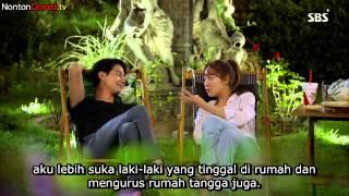 Video It's Okay, That's Love - Episode 11 Subtitle Indonesia download MP3, 3GP, MP4, WEBM, AVI, FLV Mei 2018
