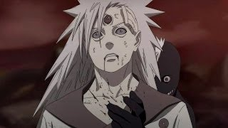 Naruto Capítulo 678 - A Lua me traiu