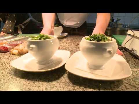 Рецепт мяса по-петровски