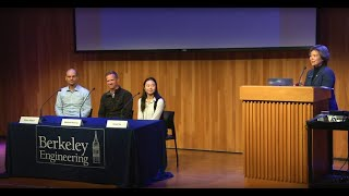 Innovation with Impact: Faculty panel and discussion