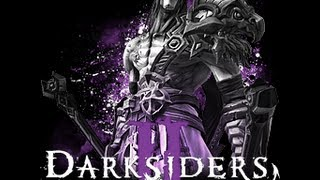 DarkSiders 2 Trainer Demonstration [HD|ENG] | RoxorProject