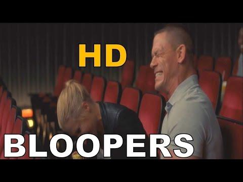 Trainwreck - Bloopers / Gag Reel | (HD)