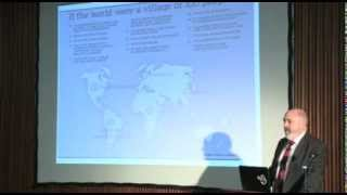 Seminar 2 - Building a successful international business from New Zealand - Part 1