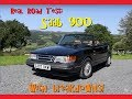 Real Road Test: Saab 900 Turbo - with breakdowns!