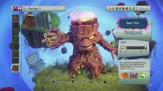 torchwood plants vs zombies garden warfare 2 xbox one