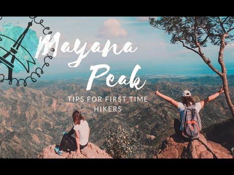 Mayana Peak , San Carlos Negros Occidental   #travelnegros #mayanapeak #hikingtips