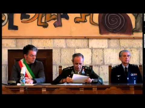 Il Brasile onora l'Italia della Medaglia dell'Ordine al Merito Giudiziario Militare