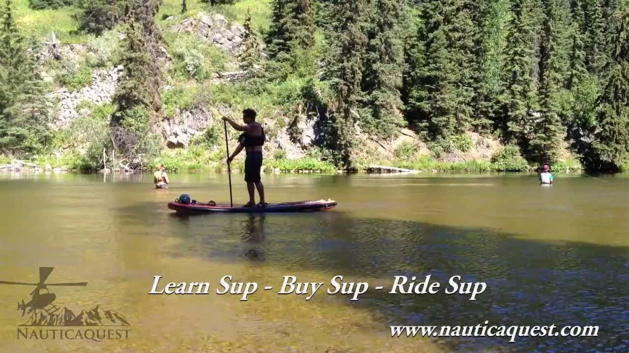 How To Buy A Stand Up Paddle Board Sup Youtube