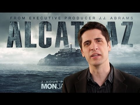 Alcatraz Series Review