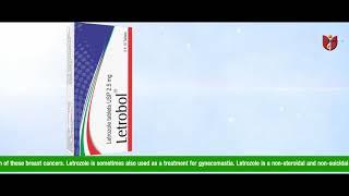 LETROBOL 2.5MG - Letrozole (Shree Venkatesh International LTD)