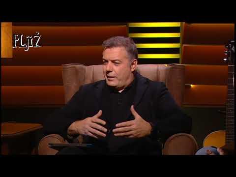 ALBANIZACIJA ceo skeč (PLjiŽ S02 E09 - 30.11.2018.)