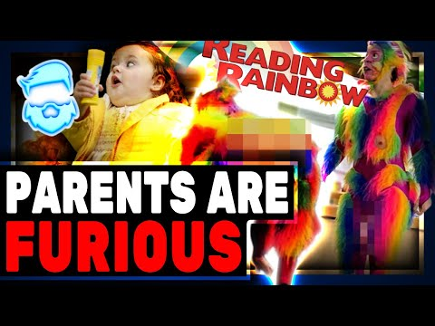 Instant Regret! Parents FURIOUS With Library & They ABSOLUTELY Should Be!