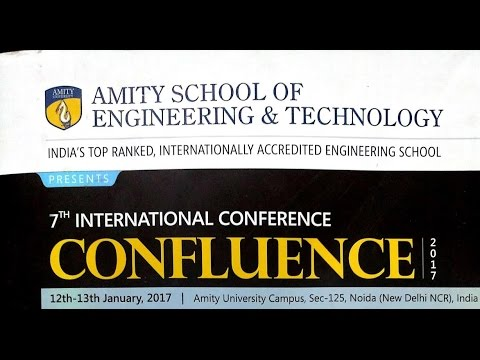 Prof., IIT Kanpur & IEEE R10, Conference & Technical Seminar Coordinator - Prof. (Dr.) S.N Singh