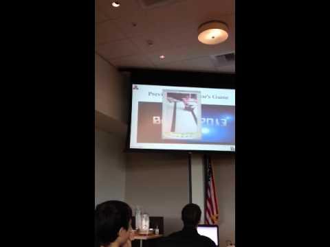 PDCMS Greater San Diego Botball workshop