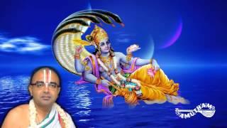Thiruparkadal Part01- Velukkudi Krishnan Swamy- Divya Desa Vaibhavam