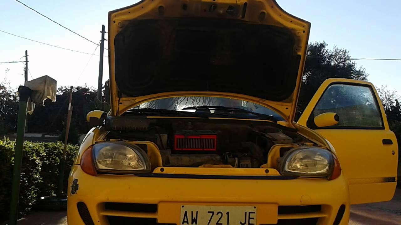 FIAT Seicento 1.1i cat Clima (rif. 13382831), Anno 2003 ...