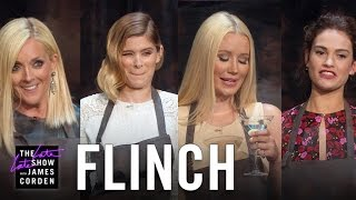 flinch w iggy azalea jane krakowski kate mara lily james