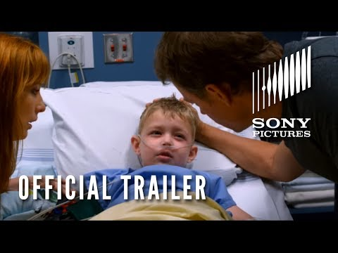 HEAVEN IS FOR REAL - Official Trailer