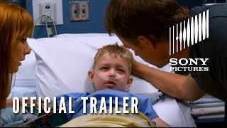 Download HEAVEN IS FOR REAL - Official Trailer