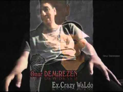 CrazyWaldo - İNAN (Yeni Demo 2012)