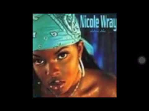 Nicole Wray - Meet Me at The Spot