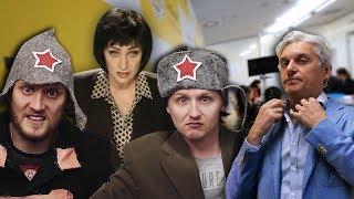 Немагия в Москве ПОДРОБНОСТИ: Тиньков хочет 500 тыс, Мария Лондон мочит Тинькова