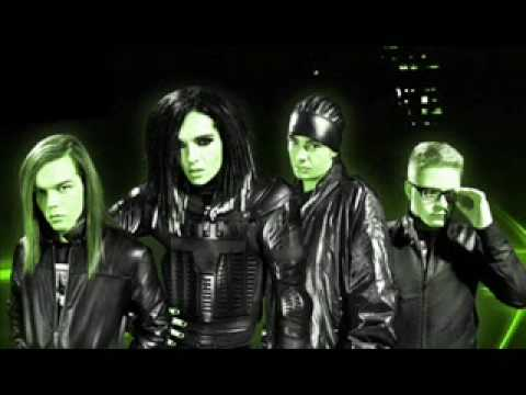Tokio Hotel - That Day [Bonus Track] (Lyrics)