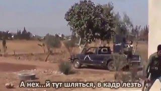 НОВОСТИ ТЕРРОРИСТЫ ИГИЛ СБИЛИ РОССИЙСКИЙ ИСТРЕБИТЕЛЬ ПОЧТИ  война ИРАК СИРИЯ 08 12 2015