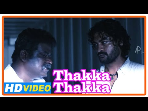 Thakka Thakka Tamil Movie | Scenes | Arul Dass Waits For Abhinaya To Wake Up