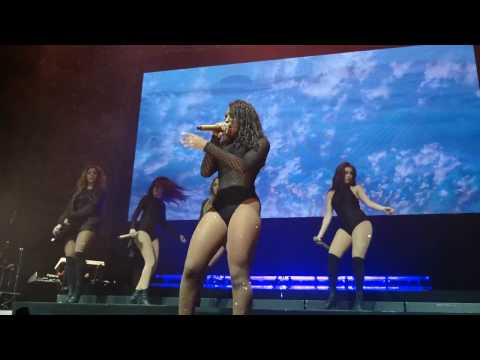 Fifth Harmony - Gonna Get Better (LIVE HD - Cologne - 10/19/2016)