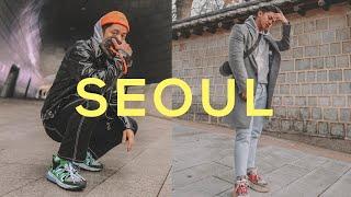 Korea Travel Vlog | David Guison