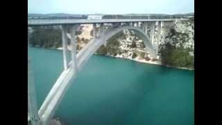 Odmoriste Krka (autocesta Zagreb-Split)