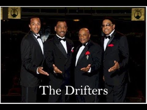 The Drifters 2018 US Tour 540-636-1640