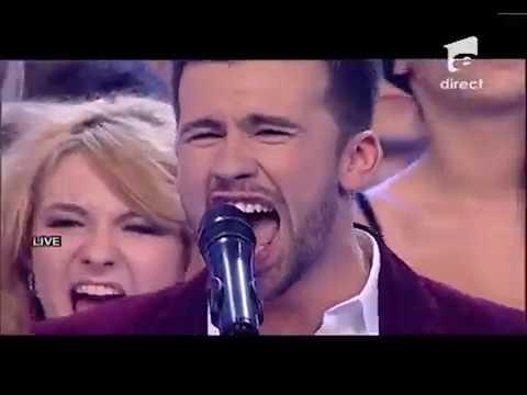 Câștigătorii X FACTOR România (2012 - 2017) - colaj de melodii