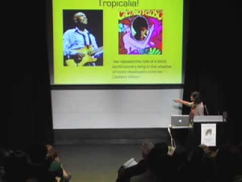 Gallatin Senior Symposium: Reena Shah: Creating Cultural Identity Through Music