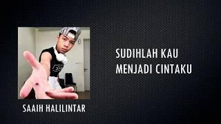 Akad - Payung Teduh (Gen Halilintar Cover Lyrics + Photo)