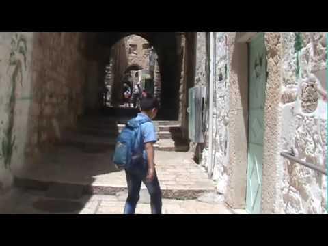 Jerusalem Por Dentro (Segunda Parte 2016)