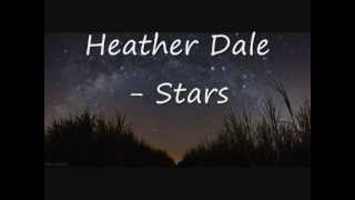 Watch Heather Dale Stars video