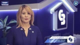 Gülzire Mydarova Danışman Tanıtım Filmi - Coldwell Banker Amiral - Kartal / İstanbul