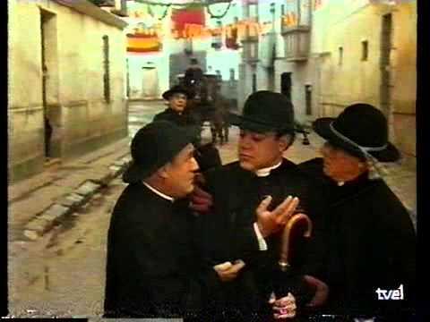 El obispo leproso  2º Cap. 1989